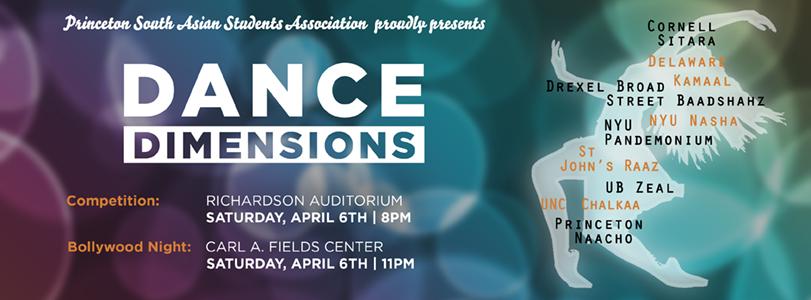 Dance Dimensions 2013